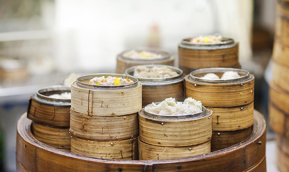 Taste your way through Hong Kong's diverse culinary traditions.